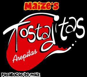 Maizes - Arepitas Tostaditas
